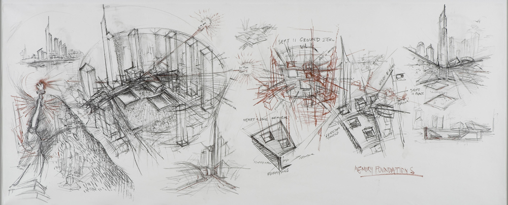concept-sketches-daniel-libeskind-New-World-Trade-Center