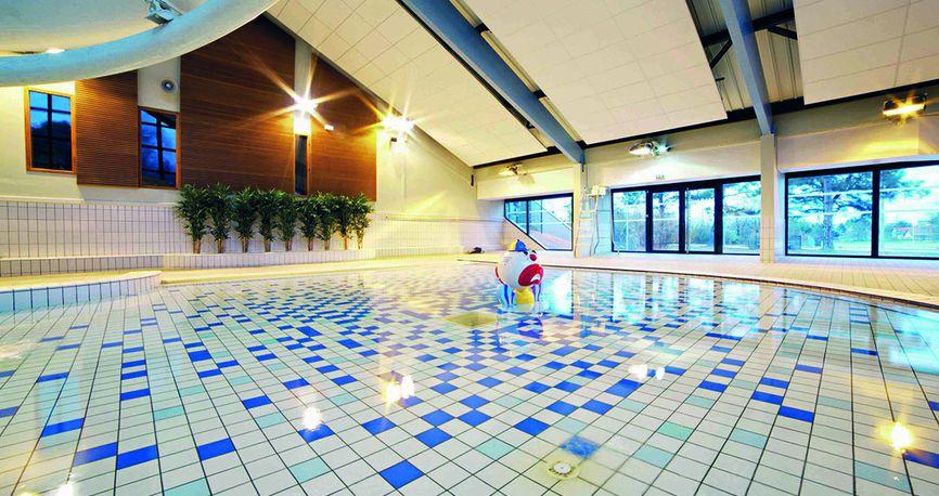Kollektion Landscape - Swimming Pool - Casalgrande Padana